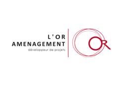 logo l'or aménagement