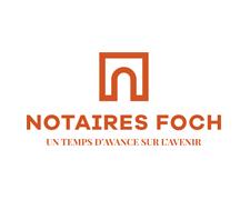 NOTAIRES FOCH