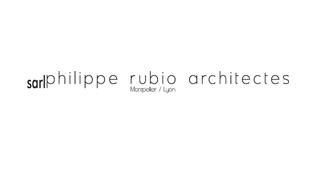 LOGO Philippe Rubio