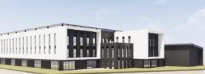 bâtiment architecte pion