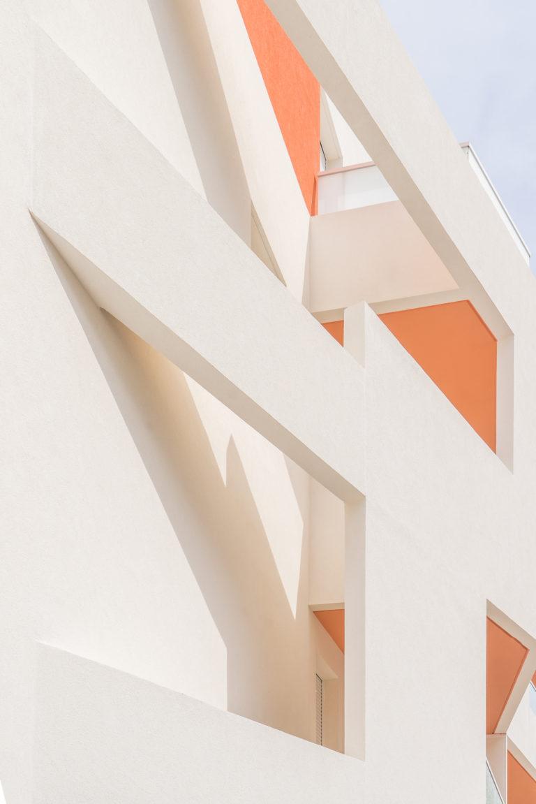 Cartagena façade