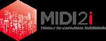 logo Midi 2i